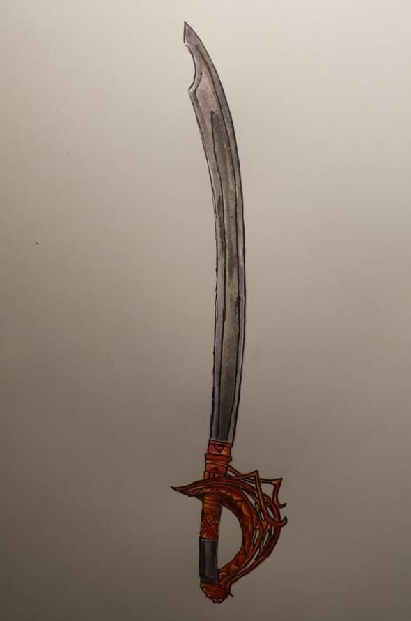 first mates blade